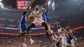 La Final de la NBA hace un último viaje a la Oracle Arena