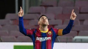 El Barcelona visita al Granada en la Copa del Rey en plena nueva polémica