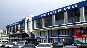 La Zona Libre de Colón espera llegada masiva de cubanos