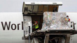 Más de 15 toneladas de ayuda humanitaria se han distribuido desde Panamá durante la pandemia