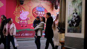 China supera 1.400 millones de habitantes