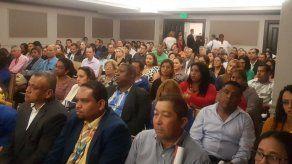 Realizan foro sobre seguridad ciudadana y prevención de la violencia en Panamá