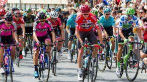 Froome aumenta ventaja sobre Chaves en la Vuelta