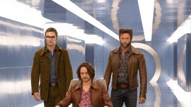 X-Men continúa su aventura en la gran pantalla