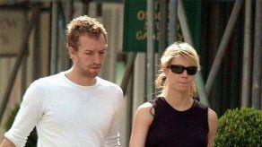 Gwyneth Paltrow reconoce que no fue fácil divorciarse de Chris Martin