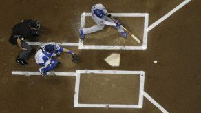 Machado brilla en debut con los Dodgers