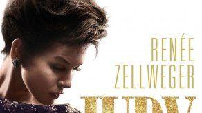 Renée Zellweger reconoce su emoción interpretando a Judy Garland en Judy