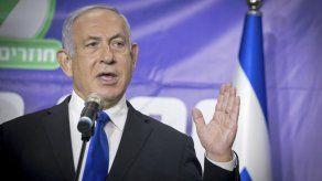 Netanyahu cancela viaje a EAU por desacuerdo con Jordania