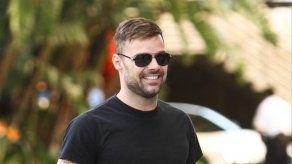 Ricky Martin reconoce ser un ególatra obsesionado con la aceptación del público