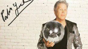 Fallece la exestrella de la música disco Patrick Juvet