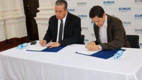 Instituto Gorgas firma convenio de cooperación y asistencia técnica con el Inadeh