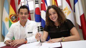 Eligen a los dos jóvenes que participarán en Asamblea General de la ONU