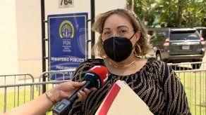 Exdirectora de Senniaf Idalia Martínez se reunió con el procurador encargado por caso albergues