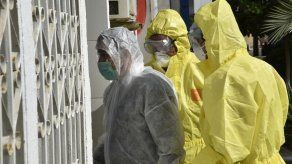 Dieciséis miembros de una familia infectados con coronavirus en Argelia