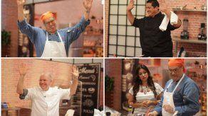 7mo programa de Top Chef Panamá: Termina lo que empezó el juez