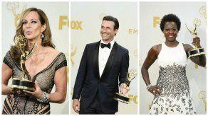¿Quién dijo qué?: Las mejores frases de los Emmy