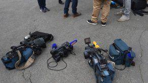 Matan a disparos a un periodista en el estado mexicano de Veracruz