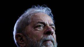 Lula da Silva pedirá permiso para asistir a funeral de nieto en Brasil