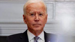 Joe Biden se convirtió en el primer presidente estadounidense en utilizar la palabra genocidio en esta situación.