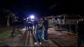 Hombre asesina a su hermano en Chiriquí tras una discusión familiar