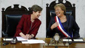 Los chilenos podrán votar en el extranjero tras 24 años de debate en el Parlamento