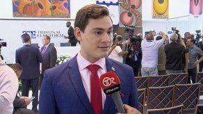 Diputado Juan Diego Vásquez hace público su rechazo al subsidio electoral
