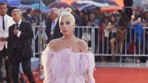 Lady Gaga vuelve al cine junto a Brad Pitt