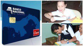 Este lunes entregarán tarjeta Clave Social para pago de Beca Universal en Panamá y Colón