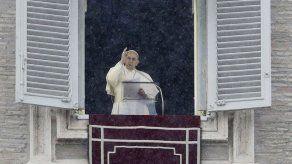 El papa pide generosidad hacia pobres