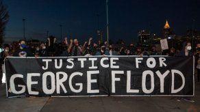 Aplazado el inicio del juicio por la muerte de George Floyd en EEUU