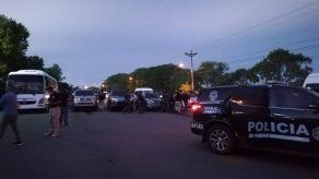 Dictan detención provisional a menor aprehendido durante operativo antipandillas en Chiriquí
