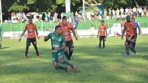 Armando Polo no seguiría el próximo año en el Sonsonate FC