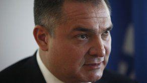 Exsecretario de México arrestado negocia con fiscales de NY