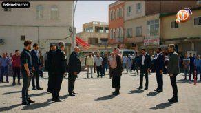 Los Sadoglu se niegan al acuerdo de paz de Azize Aslanbey