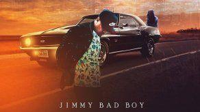 Jimmy Bad Boy está de estreno con Y Ahora Te Marchas