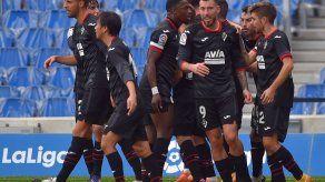 Real Sociedad vuelve a la cima tras empatar 1-1 ante Eibar