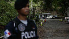 Detenido en Panamá un narcotraficante español huido desde 2004