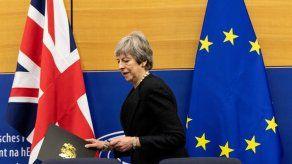 May necesita al menos 318 votos para aprobar el acuerdo del brexit