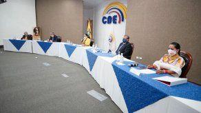 CNE de Ecuador convoca oficialmente a elecciones el 7 de febrero de 2021