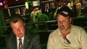Disminuyen mesas de póquer en casinos de Las Vegas