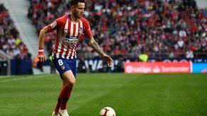 Atlético cumple ante el Leganés antes de visitar a la Juventus