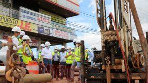 Una vez culminado los estudios preliminares, detalló el Metro de Panamá, iniciará la obra civil y se tiene estipulado que los primeros trabajos de la Línea 3 del Metro inicien en el área de los patios y talleres ubicado en Ciudad del Futuro.
