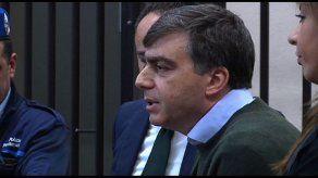 Justicia italiana condena a Lavitola a 3 años por extorsionar a Impregilo