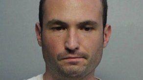Arrestan a un hombre de Florida por disparar en un hotel exigiendo distancia social
