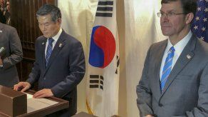 EEUU y Seúl aplazan maniobras criticadas por Pyongyang