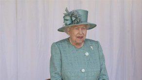 Así son los árboles de navidad de la familia real británica
