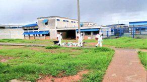 Anuncian nuevo horario para recepción de encomiendas y otras medidas en el Complejo Penitenciario La Joya