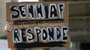 Asociación de Estudiantes Universitarios interpone denuncias contra exdirectoras de la Senniaf