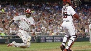 MLB: Filis 8