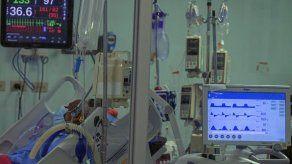 Alleyne: Hospitales de tercer nivel y cuarto nivel son los que más ocupados están